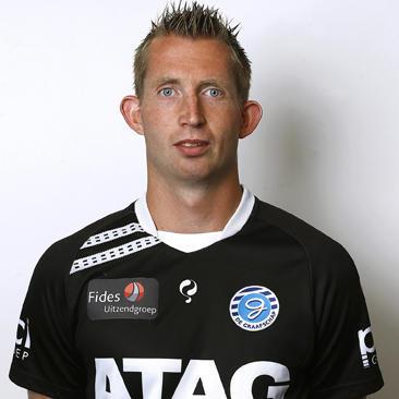 Jasper Heusinkveld Jeugdkeeper.nl