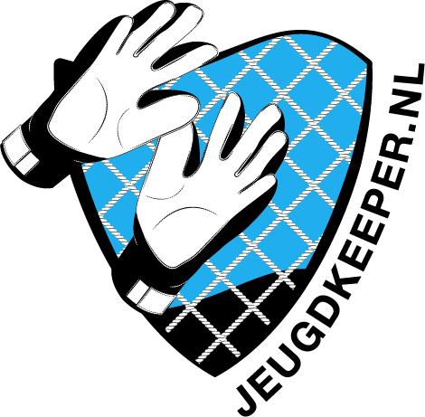 Jeugdkeeper logo