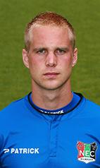 Marco van Duin Jeugdkeeper.nl