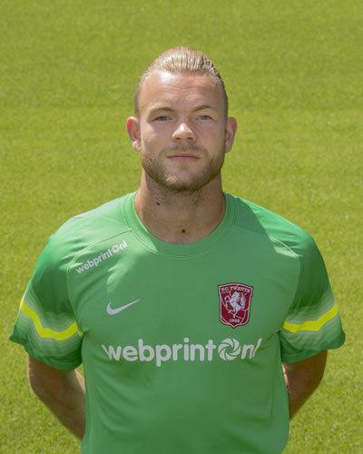 Nick Marsman Jeugdkeeper.nl