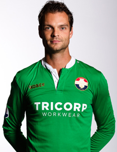 David Meul Jeugdkeeper.nl