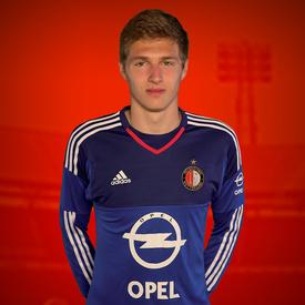 Kamil Miazek Jeugdkeeper.nl