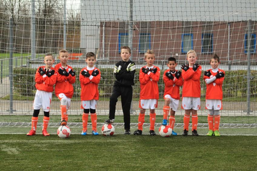 Jeugdkeeper.nl Oranje Wit e3