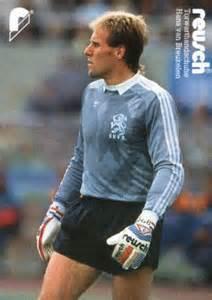 Jeugdkeeper.nl Hans van Breukelen Reusch