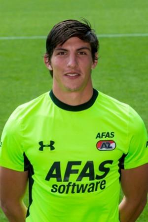 Sergio Rochet Jeugdkeeper.nl