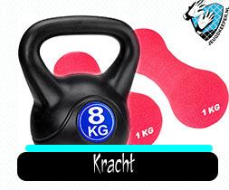Trainingsmaterialen Kracht Jeugdkeeper.nl