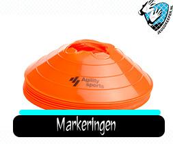 Trainingsmaterialen Markeringen Jeugdkeeper.nl