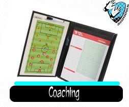 Trainingsmaterialen coach artikelen Jeugdkeeper.nl