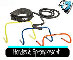 Hordes en sprongkracht Jeugdkeeper.nl