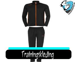 Trainingskleding kopen bij Jeugdkeeper.nl