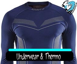 goalkeeper underwear and thermo