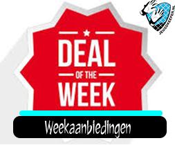 Weekaanbiedingen Jeugdkeeper.nl