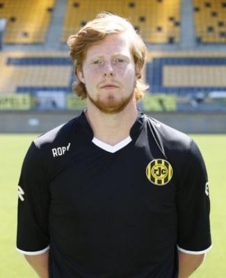 Nick Wilters Jeugdkeeper.nl