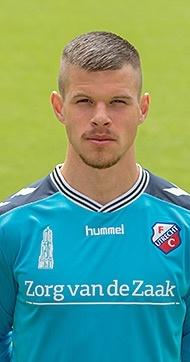 Filip Bednarek Jeugdkeeper.nl