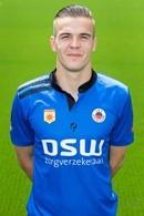 Filip Kurto Jeugdkeeper.nl