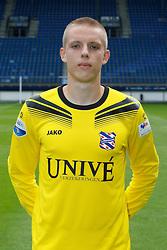 Maarten de Fockert Jeugdkeeper.nl