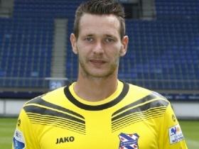 Erwin Mulder Jeugdkeeper.nl