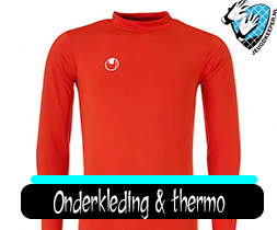 Onderkleding en Thermo kopen bij Jeugdkeeper.nl
