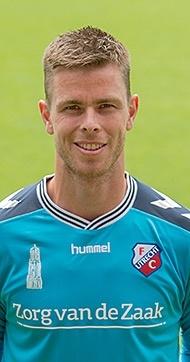Robbin Ruiter Jeugdkeeper.nl