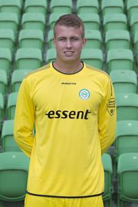 Sergio Padt Jeugdkeeper.nl