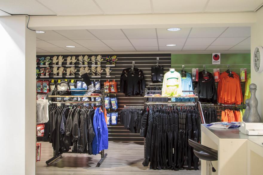 Keeperswinkel jeugdkeeper.nl