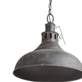 Hanglamp industrieel kolony mf118