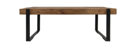 Salontafel Norton groot 130 x  60 cm