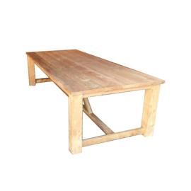Tuin meubels maatwerk