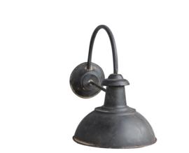 Industriële wandlamp Kolony (MF114)