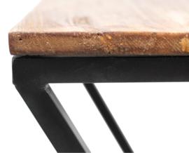 Z-vormige salontafelset Taylor