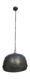 Hanglamp Bolt klein - naturel antique