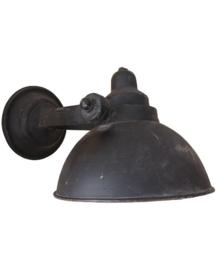 Industriële wandlamp van Kolony (MF022)