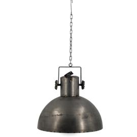 Hanglamp lamp groot op batterij