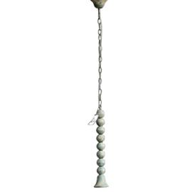 Hanglamp pendel blauw/groen (mf071)