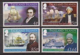 Falklands islands