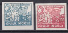 Java en Madoera 44A/45A