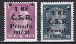 Tjecho Slowakije