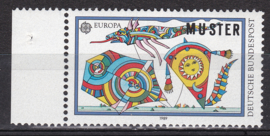 Duitsland opdruk Munster