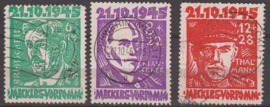 Mecklenburg-Vorpommern no 20/22