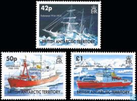 Brits Antartica
