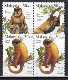 Malaysia apen