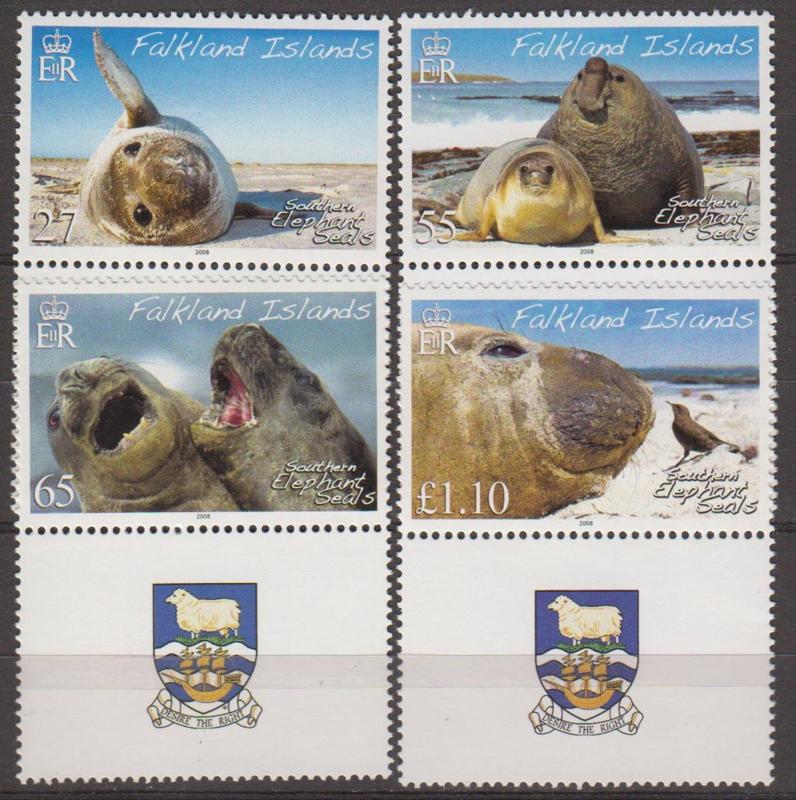 Falklands eilanden