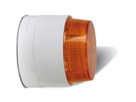 CSAG TS-778-LED-2W-90-Amber (NS-10)
