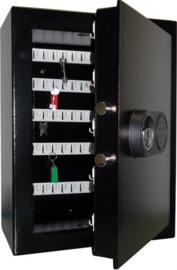 Keysafe RDW-Bovag  100 sleutels