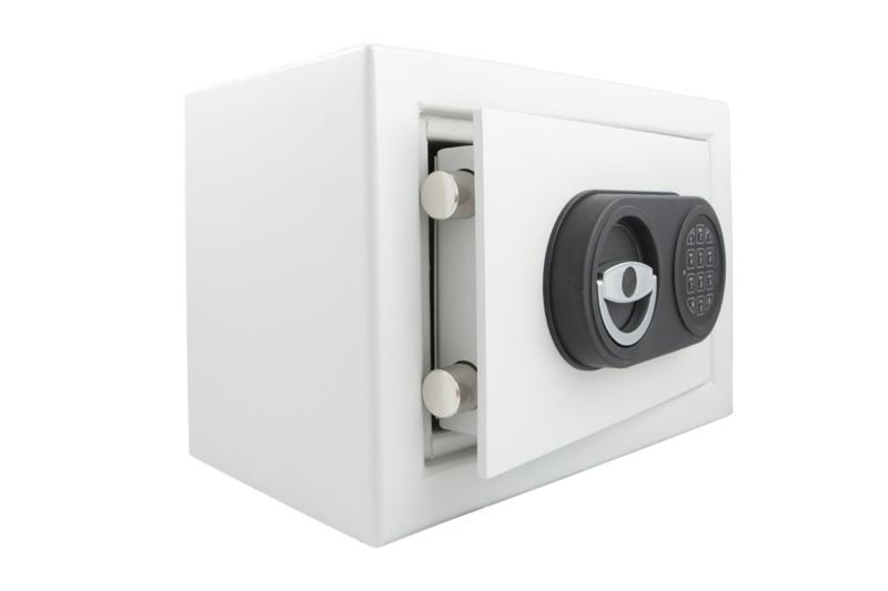 Kleine kluis security level 2 met codeslot