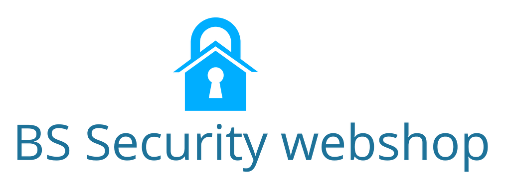 BS Security webshop