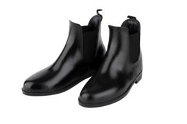 Stal-Jodphur-schoenen