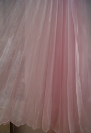 Isiswings LICHT ROZE / ZACHT ROSE - Isis wings SOFT PINK - Ailes d'Isis ROSE CLAIRE transparantes