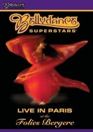 DVD Bellydance Superstars Live in Paris : Les Folies Bergère