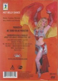 DVD Hot Belly Dance